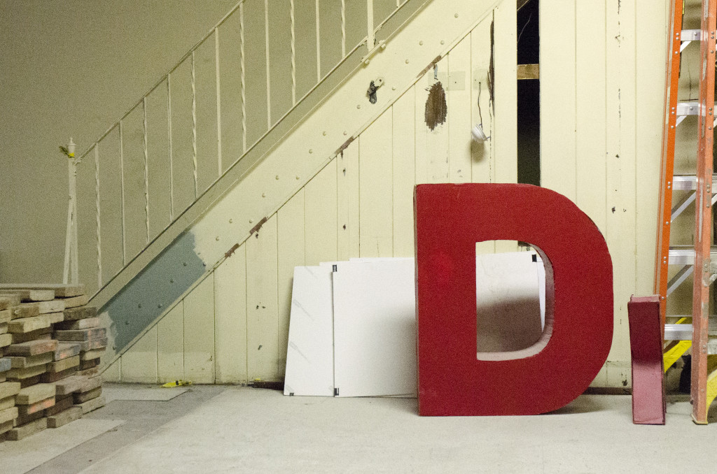 You put the Dx in TEDx
