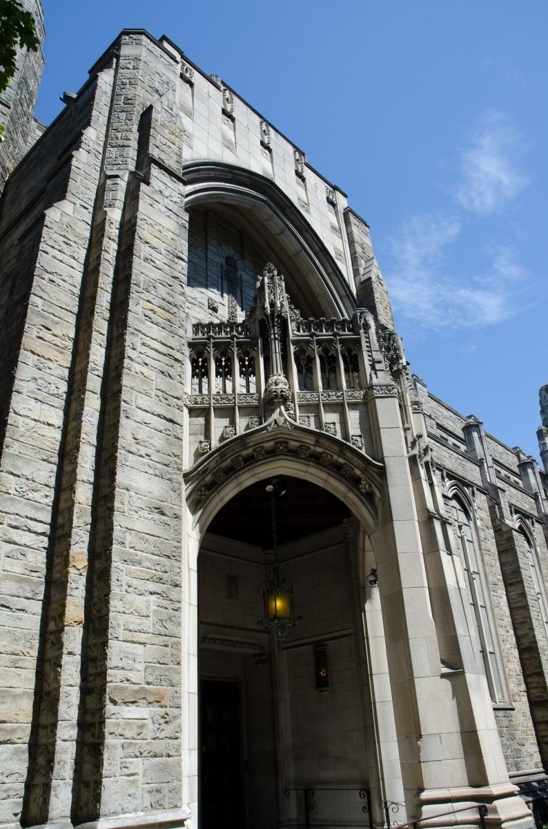 Trinity Methodist Church